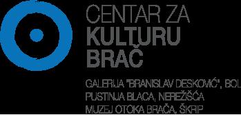 Centar za Kulturu Brač -